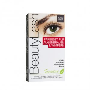 BeautyLash Tinting kit donkerbruin